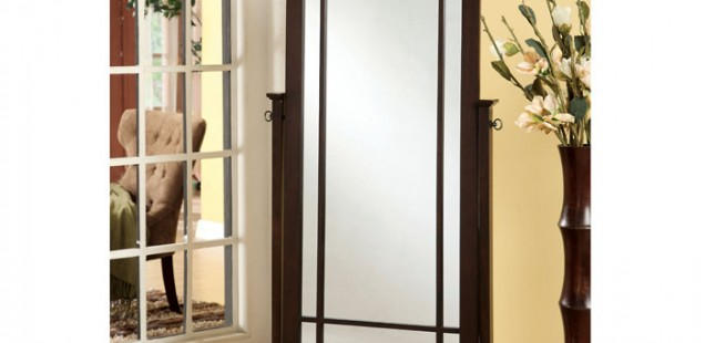Things to Know when Buying Free Standing Mirrors