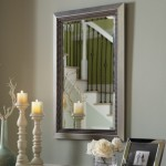Mirror Frame Kits