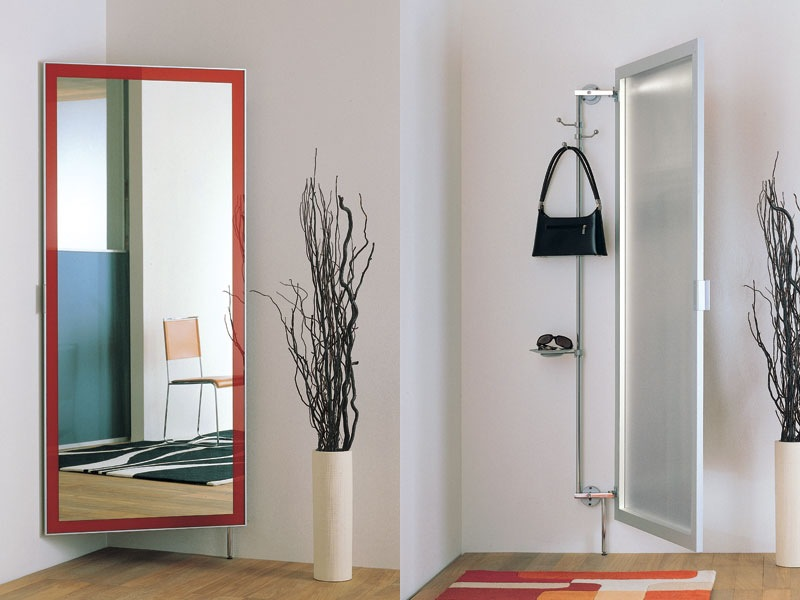 Large Contemporary Mirrors For Modern Homes