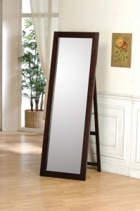 7ft high lean mirror