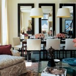 Decorating Ideas with Mirrors