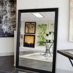 Different Types of Mirrors