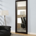 Exquisite Long Mirrors For Trendy Walls
