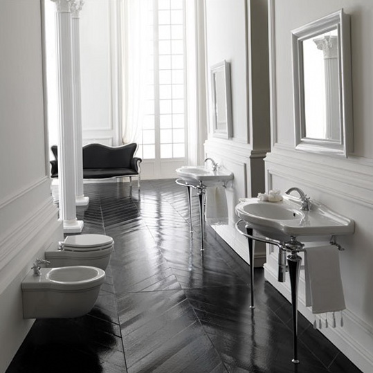 Incorporate standard mirror sizes for elegant looks - Standard bathroom mirror dimensions ...