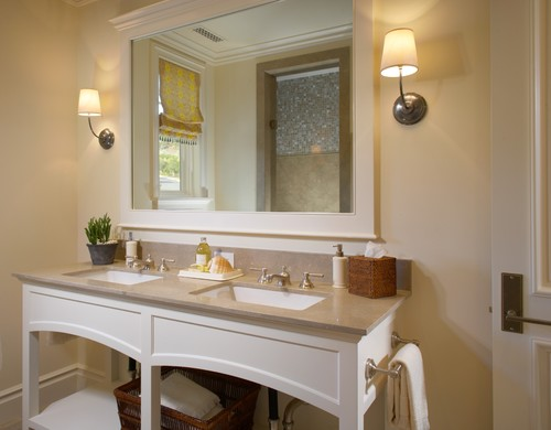 How To Safely Remove A Bathroom Mirror