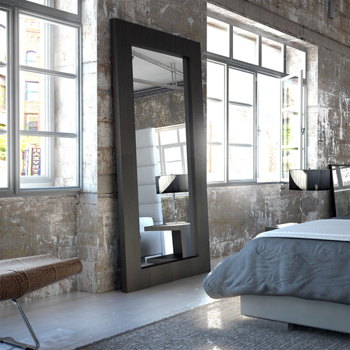 Different styles of mirrors for Oversized mirror