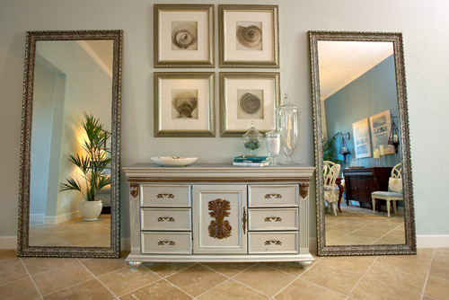 traditional-entry-mirrors