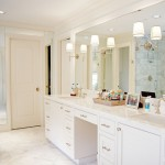Tips for Choosing a Bathroom Mirror