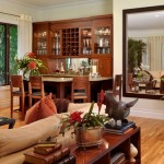 Inspiration: Decorating with Large Mirrors