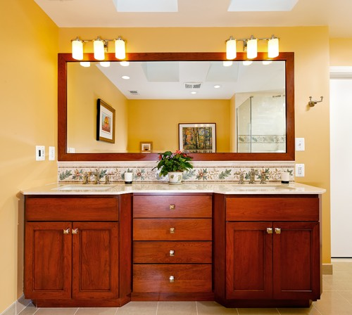 Smart tips for buying a bathroom mirror - Consider buying bathroom mirror ...