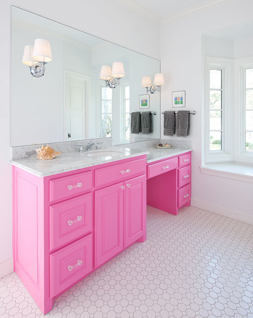 two-mirrors-in-pink-vanity