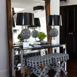 Styling Different Rooms with Large Mirrors